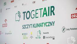 TOGETAIR 2021: Zrównoważony rozwój przede wszystkim!