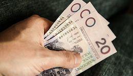 Kursy walut. Złoty najsłabszy w regionie
