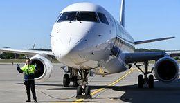 Rząd chce zakazać lotów. Na liście m.in. USA, Rosja i Macedonia