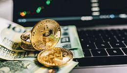 Bitcoin. Kryptowaluty osiągnęły przełomowy moment