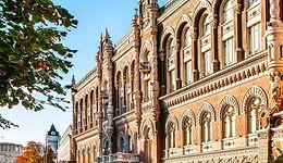 Dymisja szefa banku centralnego Ukrainy. Hrywna gwałtownie traci