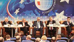 Forum Ekonomiczne z Krynicy przeniesie się nad morze? To możliwe