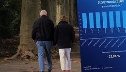 Oszczędzanie na emeryturę. Z OFE wyparowała ponad jedna piąta środków