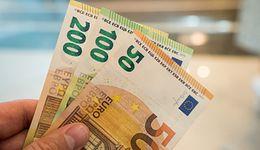 Kursy walut. Wyhamowanie wzrostu na eurodolarze