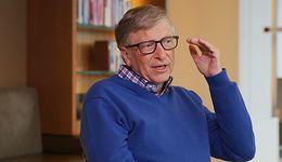 Bill Gates: szczepionki na koronawirusa dla wszystkich, nie tylko dla bogatych