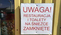 Polski wstyd na Śnieżce. Knajpa na szczycie opłaca się tylko Czechom