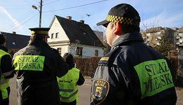 Straż Miejska jak Służba Ochrony Państwa, tylko lokalnie. Rząd chce rozszerzyć uprawnienia