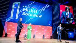 Człowiek Roku money.pl: Michał Sołowow