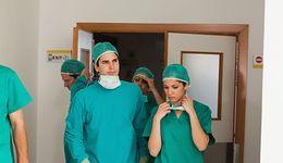 Koronawirus. Cyberprzestępcy na cel ataków obrali szpitale
