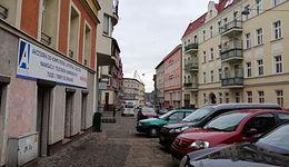 """Szczecin mówi """"dość"""" niemieckim kierowcom. W grze 4 mln zł"""