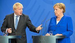 """Brexit. Rozmowy Londynu i Brukseli """"bliskie załamania"""""""