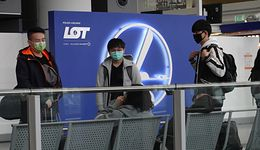 Linie lotnicze stracą miliardy. Przez koronawirus