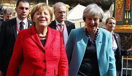 Brexit. Merkel: przesunięcie tak, ale pod warunkiem