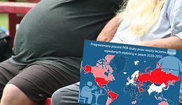 Tracimy miliardy przez otyłość. Polska w światowej czołówce niechlubnej statystyki
