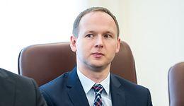 Afera KNF. Marek Chrzanowski nie wpłacił kaucji, ale nadal przebywa na wolności
