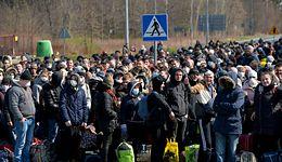 Kryzys wisi nad Ukrainą. Może potrzebować pomocy