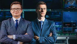 Dziennikarze Wirtualnej Polski i money.pl nominowani do nagrody Grand Press