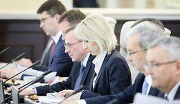 Rekonstrukcja rządu pewna. Teresa Czerwińska może odejść razem z nowymi europosłami