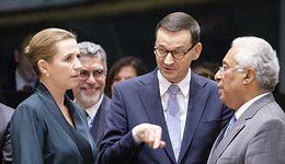 """Premier o budżecie UE. """"Zobaczymy, czy europejskość jest frazesem, czy faktem"""""""