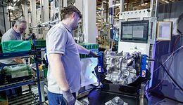 PMI dla przemysłu. Produkcja i nowe zamówienia spadają najszybciej od grudnia 2008