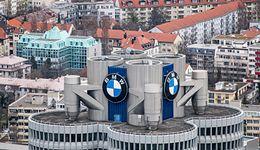 BMW zaczyna sprzedaż elektrycznych hulajnóg. Cena - 799 euro