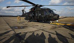 MON wyposaża marynarkę. Nowe śmigłowce do zadań specjalnych