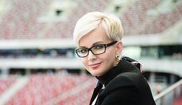 Alicja Omięcka została prezesem gdańskiej spółki Energa Centrum Usług Wspólnych