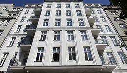 Z powodu błędu urzędników kamienica przy Rakowieckiej nadal nie wróciła do miasta