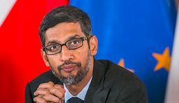 Kluczowe inwestycje i strategiczne projekty. W jakie technologie wierzy i co mówi o rozwoju biznesu  Sundar Pichai, szef Google'a