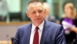Marian Banaś i jego oświadczenia majątkowe. Szef NIK odpowiada na zarzuty