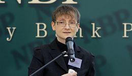 Mateusz Morawiecki odwołuje wiceprzewodniczącą KNF. Sama o to poprosiła