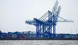 PFR przejmuje gdański port kontenerowy. To brama na polski i środkowoeuropejski rynek