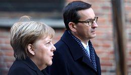 Recesja w Niemczech. Może wyhamować polski PKB i zwolnić 70-280 tysięcy pracowników
