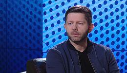 Biznes Mówi. Gościem Michał Sadowski - twórca Brand24, jednego z najbardziej znanych polskich startupów