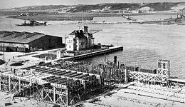 CPK jak budowa przedwojennej Gdyni. Oba przedsięwzięcia początkowo budziły kontrowersje