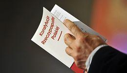 PPK. Polacy chc? zapisania w konstytucji