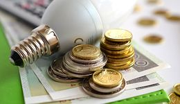 Ukraiński sposób na rachunki za prąd. Można płacić mniej