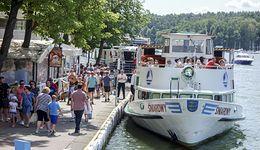 Prawo wodne. Resort upraszcza przepisy o motorówkach i organizacji wypoczynku. Ucieszą się również wędkarze