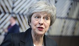 Theresa May: Nie będzie drugiego referendum
