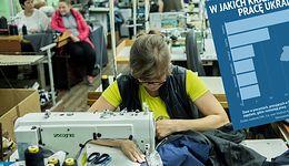"""Niemcy otwierają rynek pracy, Ukraińcy chcą wyjeżdżać. """"Pieniądze nie są dla nich najważniejsze"""""""