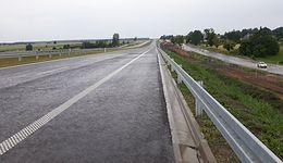 S17 dłuższa o 13 km. Kolejne dwa odcinki będą przejezdne już niebawem