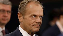 """Donald Tusk traci cierpliwość. """"Stawką nie jest wygrana w głupiej grze"""""""