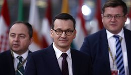 Budżet UE. Polska postuluje trzy nowe podatki europejskie