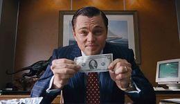 Dolar wraca na szczyt. Kurs najwyższy od prawie dwóch lat