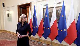 Okrągły stół bez ZNP i FZZ. Kopcińska: matury się odbędą, premier przedstawi rozwiązania ws. egzaminów