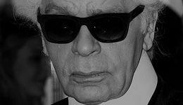 Karl Lagerfeld nie żyje. Słynny projektant zmarł w wieku 85 lat