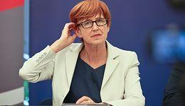 Waloryzacja składek. Minister Rafalska zachwala. Sprawdzamy, jak jest naprawdę