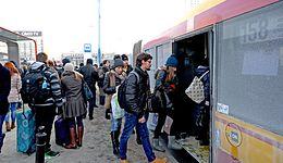 Podwyżki cen biletów w miastach. Komunikacja najbardziej obciąża nasze portfele