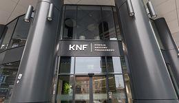"""KNF zabiera głos ws. ustawy antylichwiarskiej. """"Tylko pomagaliśmy, mamy uwagi"""""""