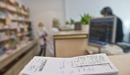 Brak leków w Polsce. Szpitalne apteki przypadkową ofiarą problemu